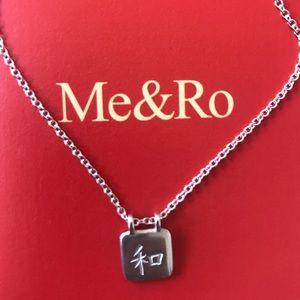"""Me & Ro """"Harmony"""" necklace"""